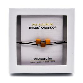 Keltisches Baumhoroskop - Armband Eberesche