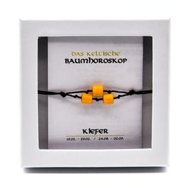 Keltisches Baumhoroskop - Armband Kiefer
