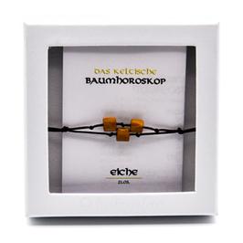 Keltisches Baumhoroskop - Armband Eiche