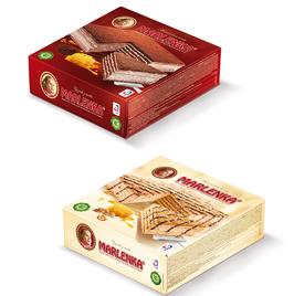 MARLENKA KOMBIPACKUNG (Nuss + Kakao)