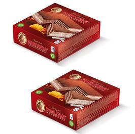 MARLENKA KOMBIPACKUNG (Kakao + Kakao)