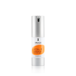 Vital C hydrating eye recovery gel 15ml