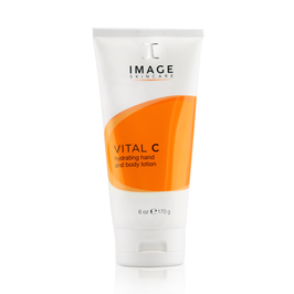 Vital C hydrating hand and body lotion 170g