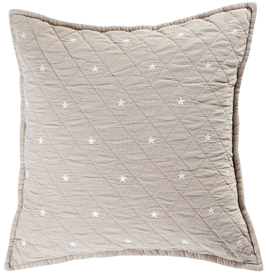 Quilt Star Sand