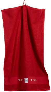 Vintage Röd