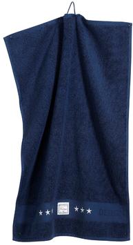 Vintage Marinblå