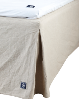 Sängkappa Sand (52 cm höjd)