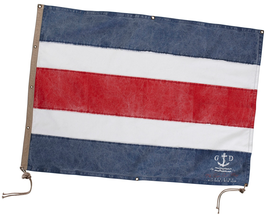 Cape Cod Flag