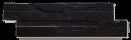 Verona NERO 12x40cm