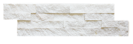 Verona BIANCO 12x40cm