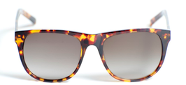 Monokel - Sonnenbrille ROBOTNIK tortois