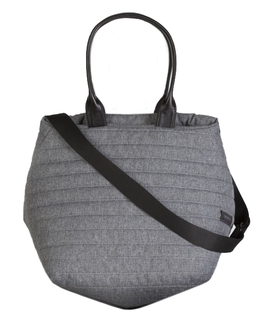 Côte & Ciel - Handtasche KALIX medium, cloud grey