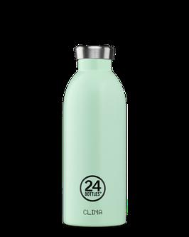 24Bottles Thermosflasche 0,5l Edelstahl Mint