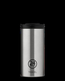 24Bottles Thermosbecher für Kaffee/Tee oder auch zum Warm halten des Essen 0,6l