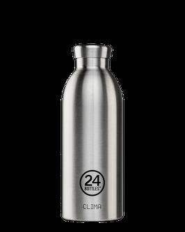 24Bottles Thermosflasche 0,5l Edelstahl Edelstahl