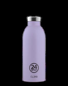 24Bottles Thermosflasche 0,5l Edelstahl Lila