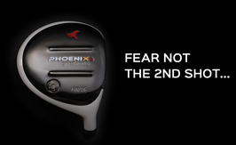 grindworks Phoenix Fairway Wood 16°