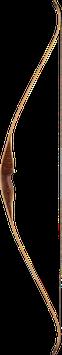 Slick Stick Recurve Nutmeg