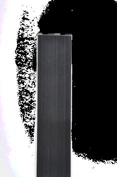 Streifen Powerglas Pure Black