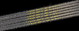 """X-Line """"Mach 2.0"""" Carbonschaft"""
