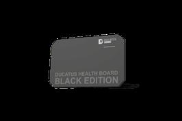 Ducatus Health Board Black