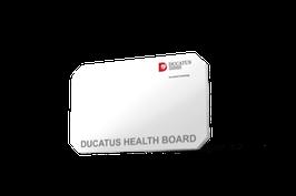 Ducatus Health Board White