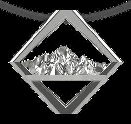 Silberspitze - dein Bergschmuck