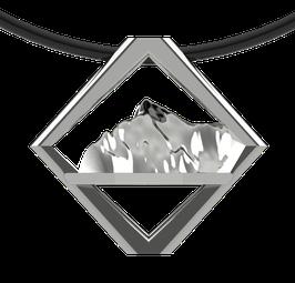 Silvrettahorn - dein Bergschmuck