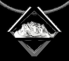Parseierspitze - dein Bergschmuck