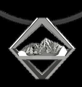 Reither Spitze mit Härmelekopf - dein Bergschmuck