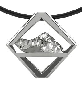 Drachenkopf - dein Bergschmuck