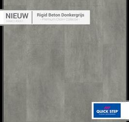 AMCL40051 Rigid Beton Donkergrijs
