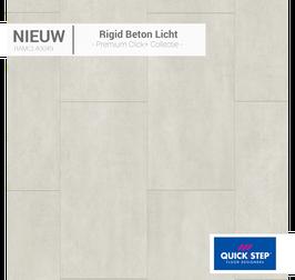 AMCL40049 Rigid Beton Licht