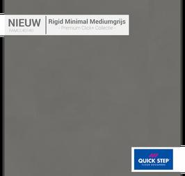 AMCL40140 Rigid Minimal Mediumgrijs