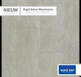 AMCL40050 Rigid Beton Warmgrijs