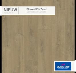 RBACL40159 Fluweel Eik Zand