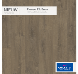 Bestel direct een sample Quick-Step Balance Rigid Core