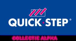 Quick-Step® Alpha Sample(s)