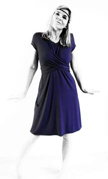 Kleid Loures Schnittbox