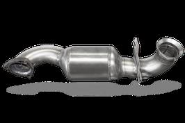 Downpipe HJS Mini Cooper S JCW R56 1.6T ECE