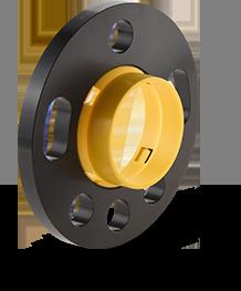 ST Spurverbreiterung System DZX 25mm  MINI F56/F55