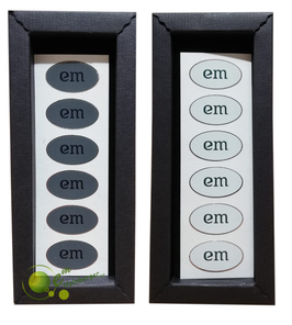 EM-Kin Sticker