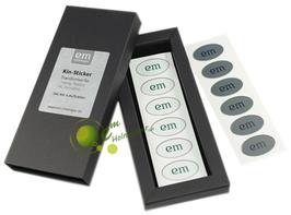 EM- Kin Sticker
