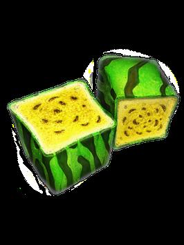 Wassermelonen Brot GELB 480g