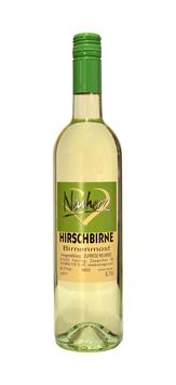HIRSCHBIRNE Birnenmost, 750ml, Fam. Neuherz