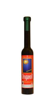 Bio Oreganoöl, 200ml, Kräutergut