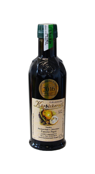 Echt steirisches Kürbiskernöl,250 ml, Fam. Papst