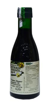 Steirisches Kürbiskernöl, 250 ml, Fam. Zügner