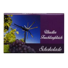 Uhudler Fruchtaufstrich Schokolade, 80g
