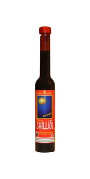 Bio Chilliöl, 200ml, Kräutergut